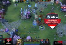 ESL Indonesia Championship S2