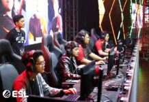 ESL Indonesia Championship
