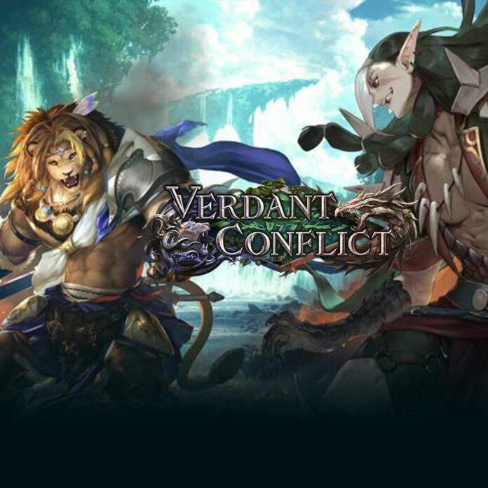 Shadowverse Verdant Conflict