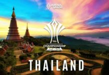 AOV International Championship 2019