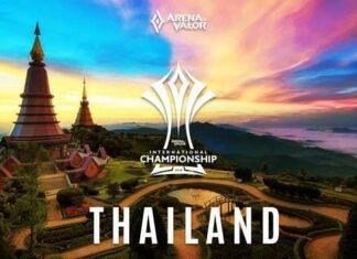 AOV International Championship 2019