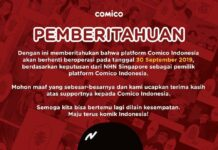 comico indonesia