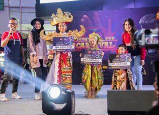 mobile legends: bang bang carnival tangerang