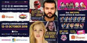 Indo Comic Con 2019
