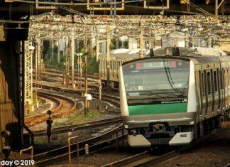 Ilustrasi: KRL seri E233 milik JR East. (KAORI Nusantara/Farouq Adhari)