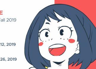 Koretivity 2019 poster