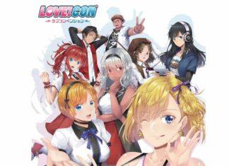 game love con