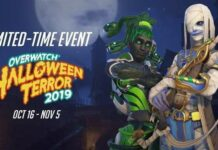 halloween terror 2019