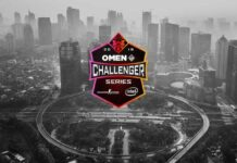 OMEN Challenger Series