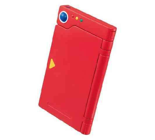 pokedex bandai premium pokemon smartphone