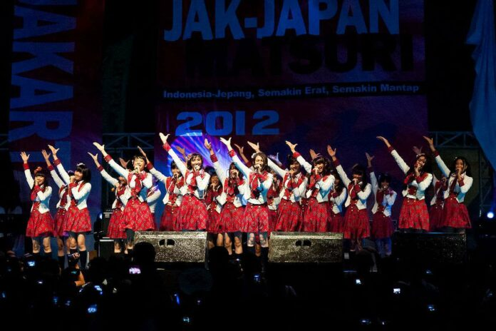 single original jkt48