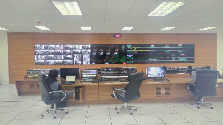 Operation Control Center (KAORI Nusantara/Fathur)