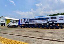 Siap untuk dikirim! (PNR/Junn Magno)