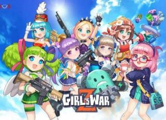 Girls War Z