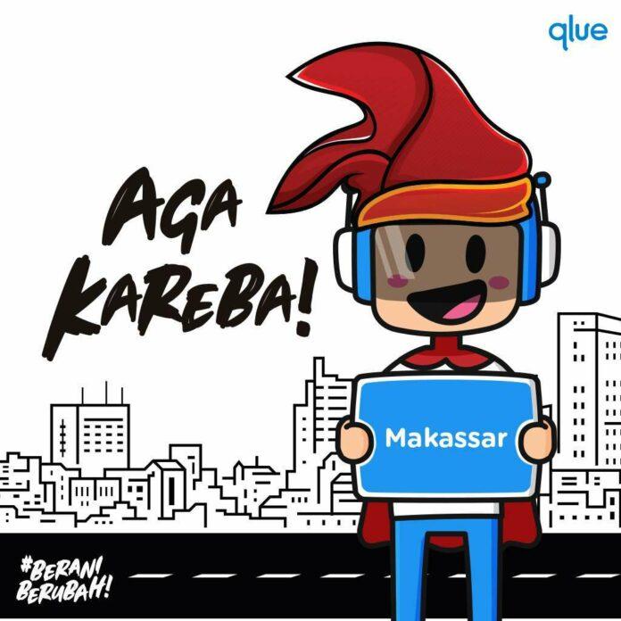 makassar smart city