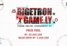 PUBGM Online Tournament
