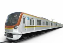 KRL Seri 17000 yang akan mulai beroperasi pada 2020 nanti. (Tokyo Metro)