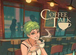 gim coffee talk