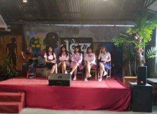 j-idol music festival malang
