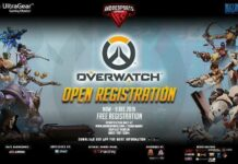INDOESPORTS League Overwatch