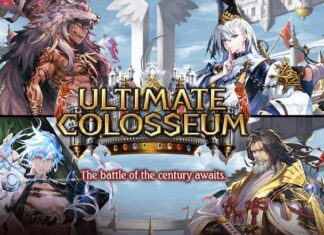 shadowverse ultimate colosseum princess connect