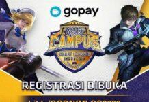GoPay Mobile Legends: Bang Bang Campus Championship