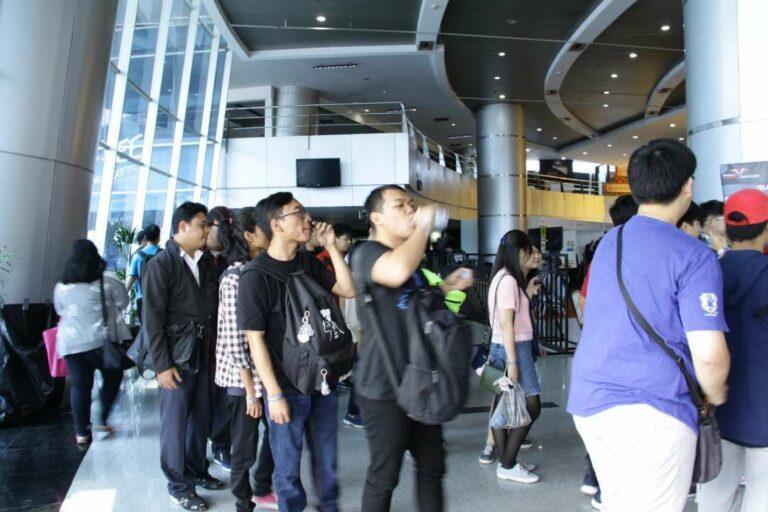 Creators Super Fest 2019 Jakarta