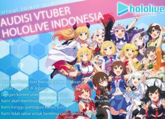hololive indonesia
