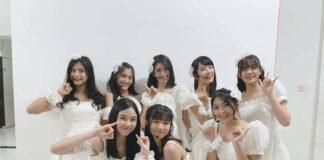 JKT48 Merayakan Pernikahanmu