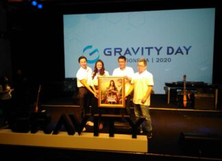 gravity game link