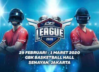 dunia games league
