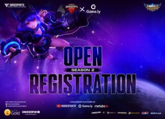 INDOESPORTS League Mobile X Game.ly