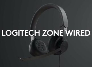 Zone Wired Headset