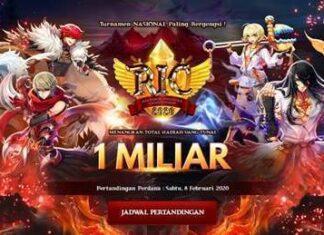 Ragnarok Indonesia Championship