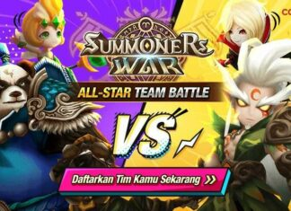 All-Star Team Battle