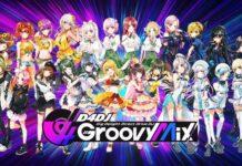 d4dj groovy mix
