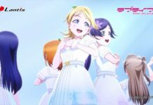 Love live! μ's a song for you