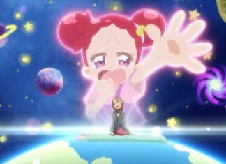 magical doremi majo minarai wo sagashite