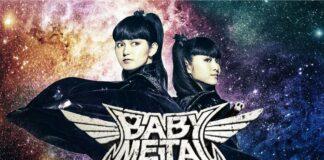 METAL GALAXY WORLD TOUR IN ASIA