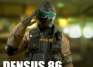 Densus 86: Battleground