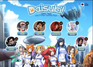 Daisuki Japan Festival