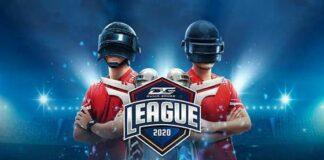 dunia games league 2020