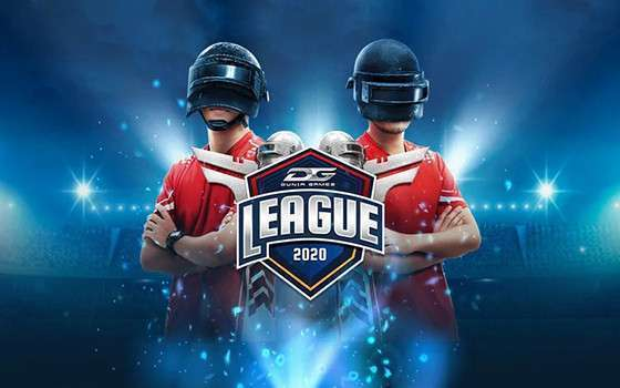 dunia games league 2020
