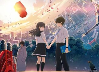 film anime hello world indonesia