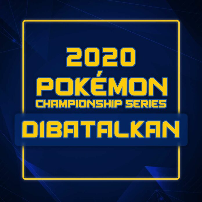 pokemon championship series 2020