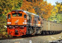 KAI Progress Rail CC205