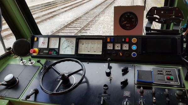 kereta api swiss (sbb0