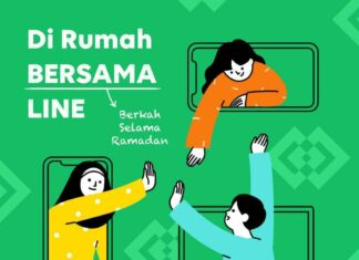 line ramadan