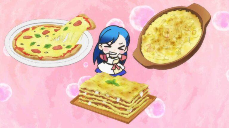 anime honzuki no gekokujou 2nd season