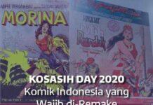 komik indonesia yang wajib di-remake